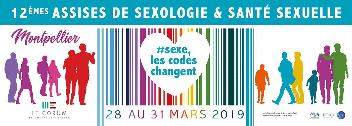 Assises de sexologie 2019